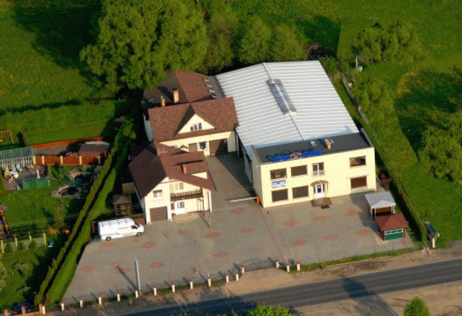 DOMGOS - siedziba